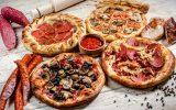 Сет-пицц «К пиву»-20см